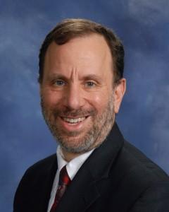 Rabbi Steven Schwarzman